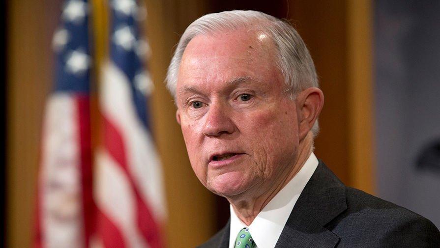 Генеральный прокурор проинформировал онамерении проверить служащих Совбеза США надетекторе лжи