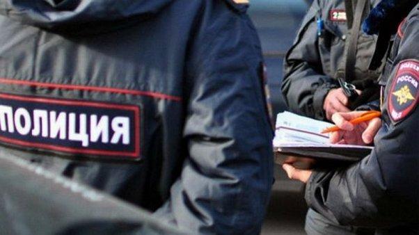 ВОмске изгородского избиркома эвакуировали людей из-за заминирования