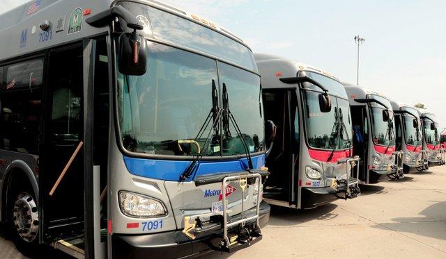 Осенью столицу Российской Федерации иПодмосковье свяжут 16 новых автобусных маршрутов