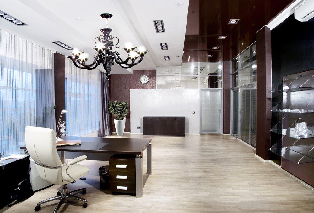 Дизайн кабинета: фото интерьеров домашних кабинетов в