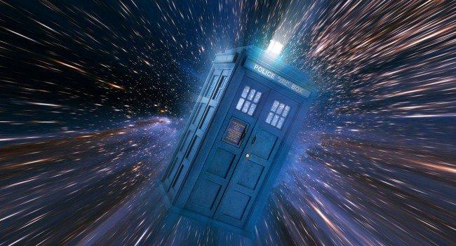 Ученый объявил, что путешествия вовремени вероятны