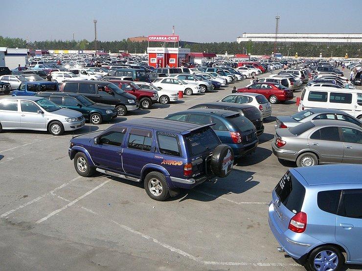 дром продажа авто в новосибирске молоковозы бренды предлагают широкий