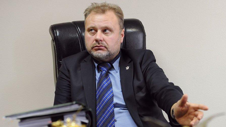 СМИ У задержанного замглавы ФСИН обнаружили парк дорогих автомобилей