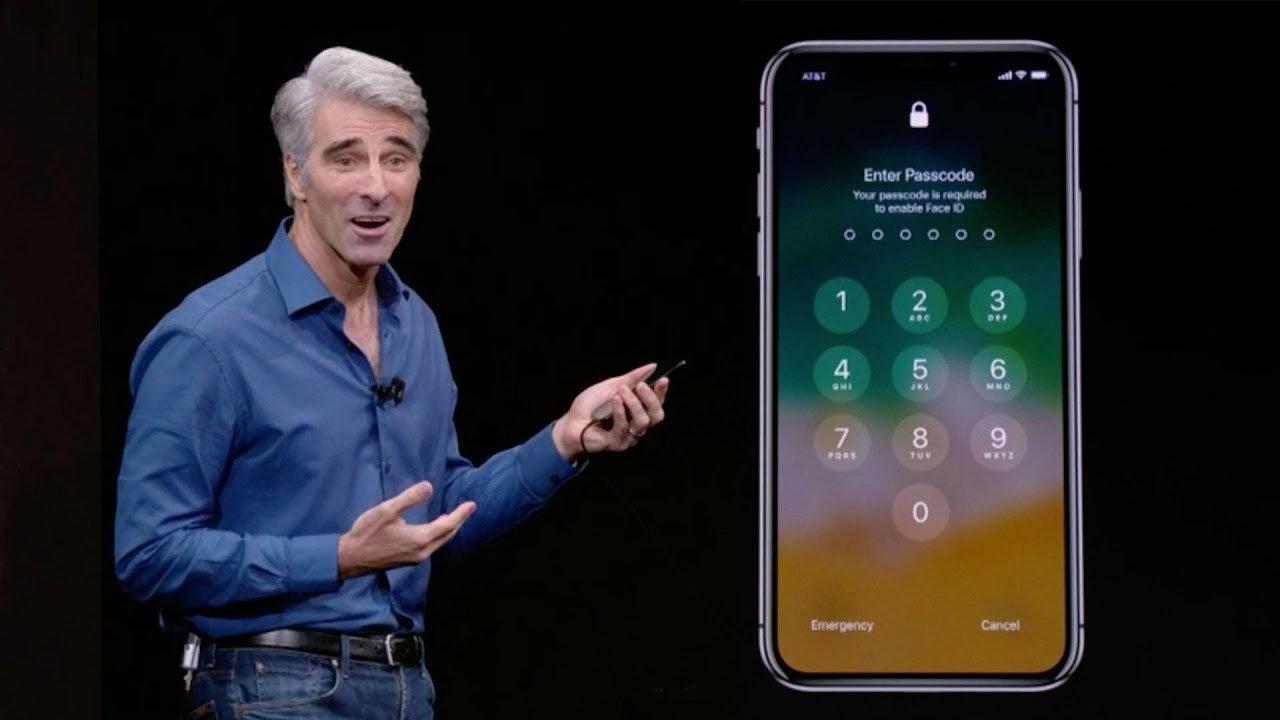 Специалист: Провал новейшей функции iPhone ХFaceID неповлияет наего продажи