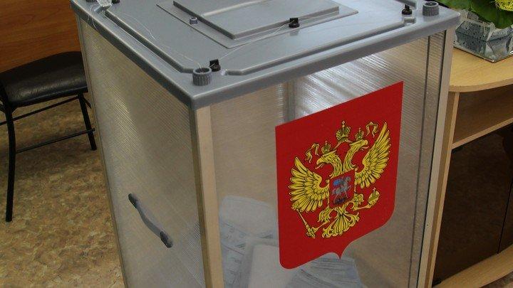 Тема итогов выборов вБарнауле всплыла навстрече сСергеем Кириенко