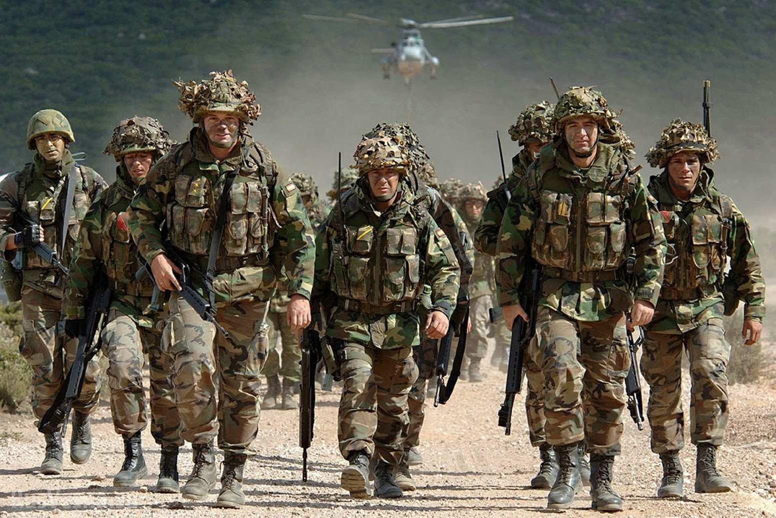 Усолдат США вПольше выкрали военное оборудование