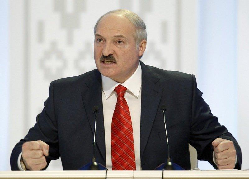 Лукашенко объявил ожелании разогнать Гидрометцентр