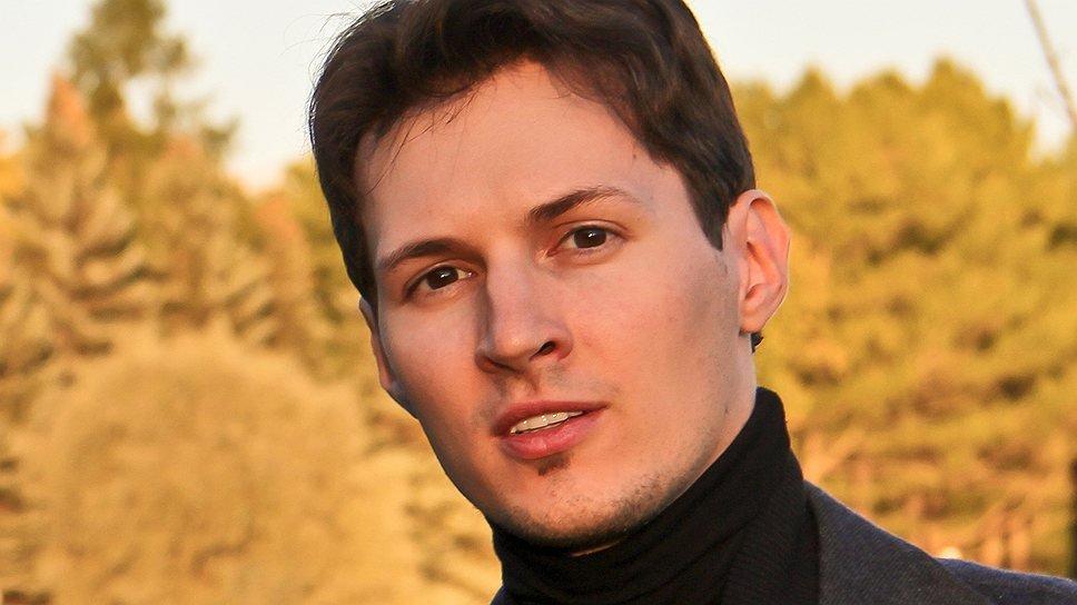 Павел Дуров рассказал о причинах сбоя в Telegram