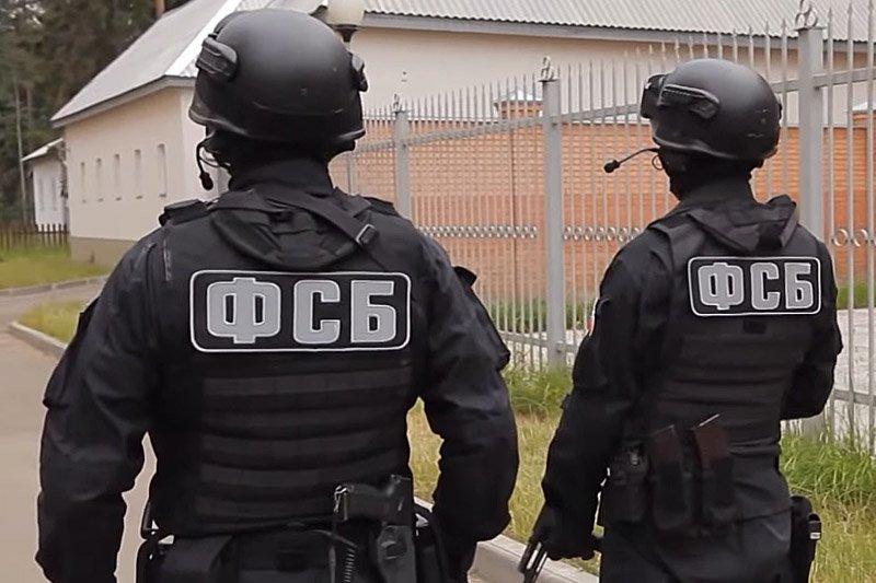 ФСБ запретила МВД и МЧС случаи минирования объектов