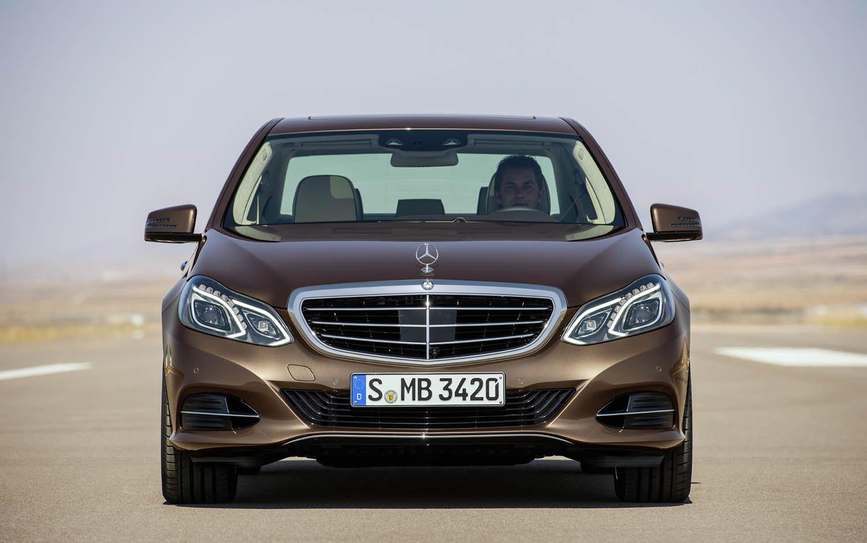 Benz S-Class стал неменее экономным