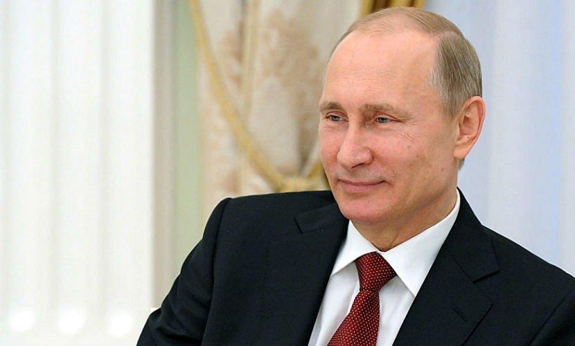 Путин поведал оподдержке предпринимательства вНовосибирской области