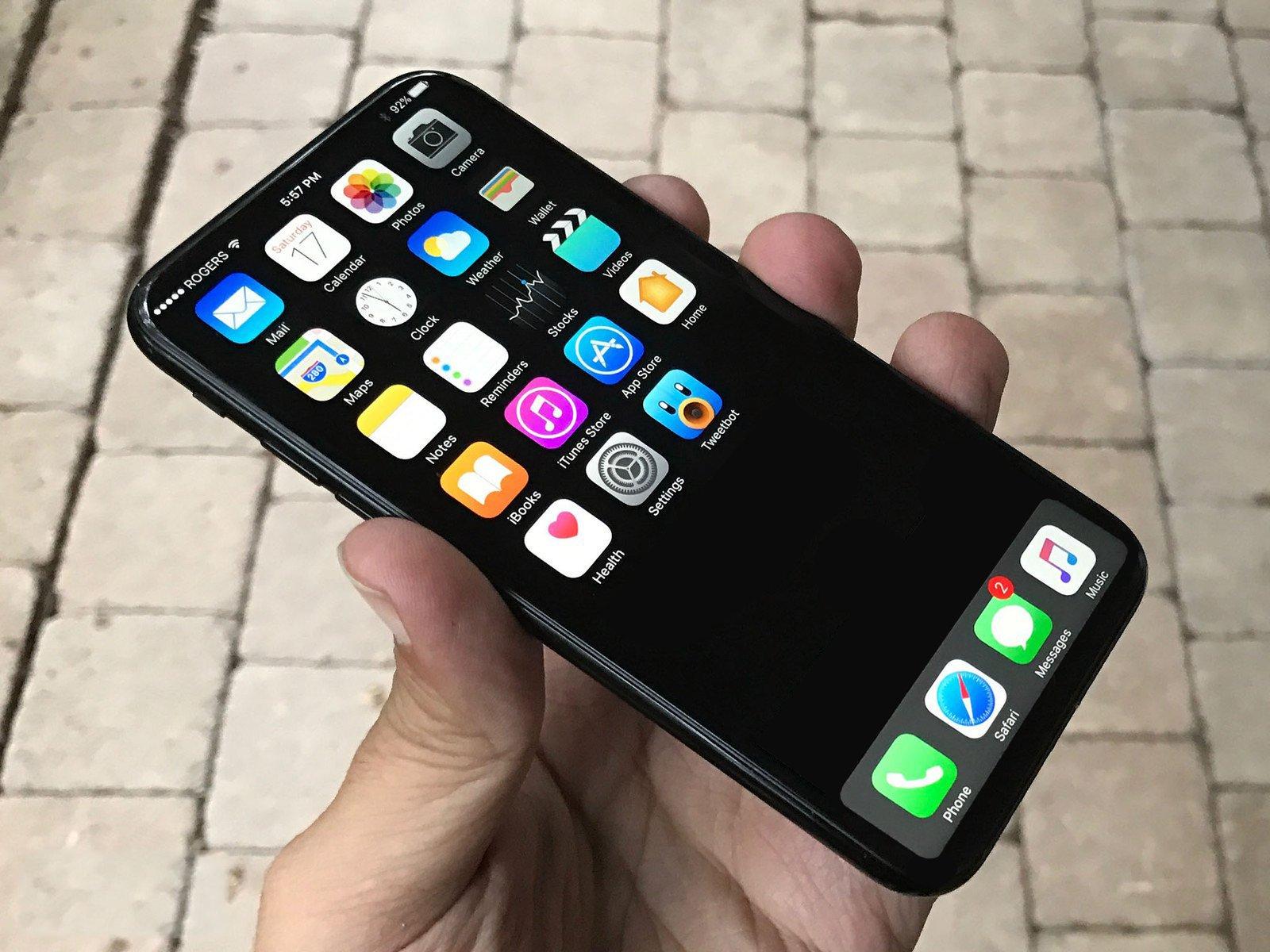 Apple: открыт предзаказ на мобильные телефоны iPhone 8 иiPhone 8 Plus
