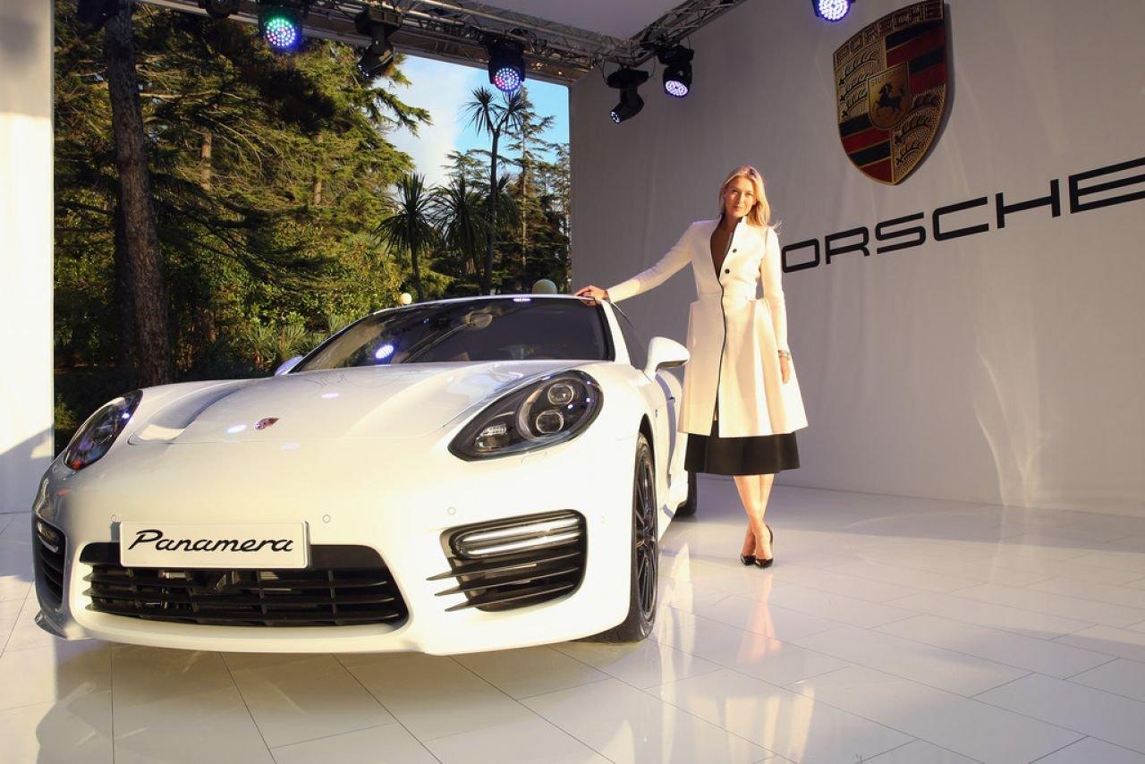 Автомобильный салон Порше откроется вВоронеже через месяц
