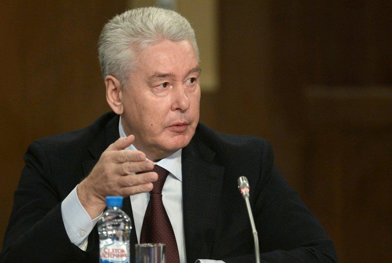 Сергей Собянин сократил руководителя управы района Восточное Измайлово