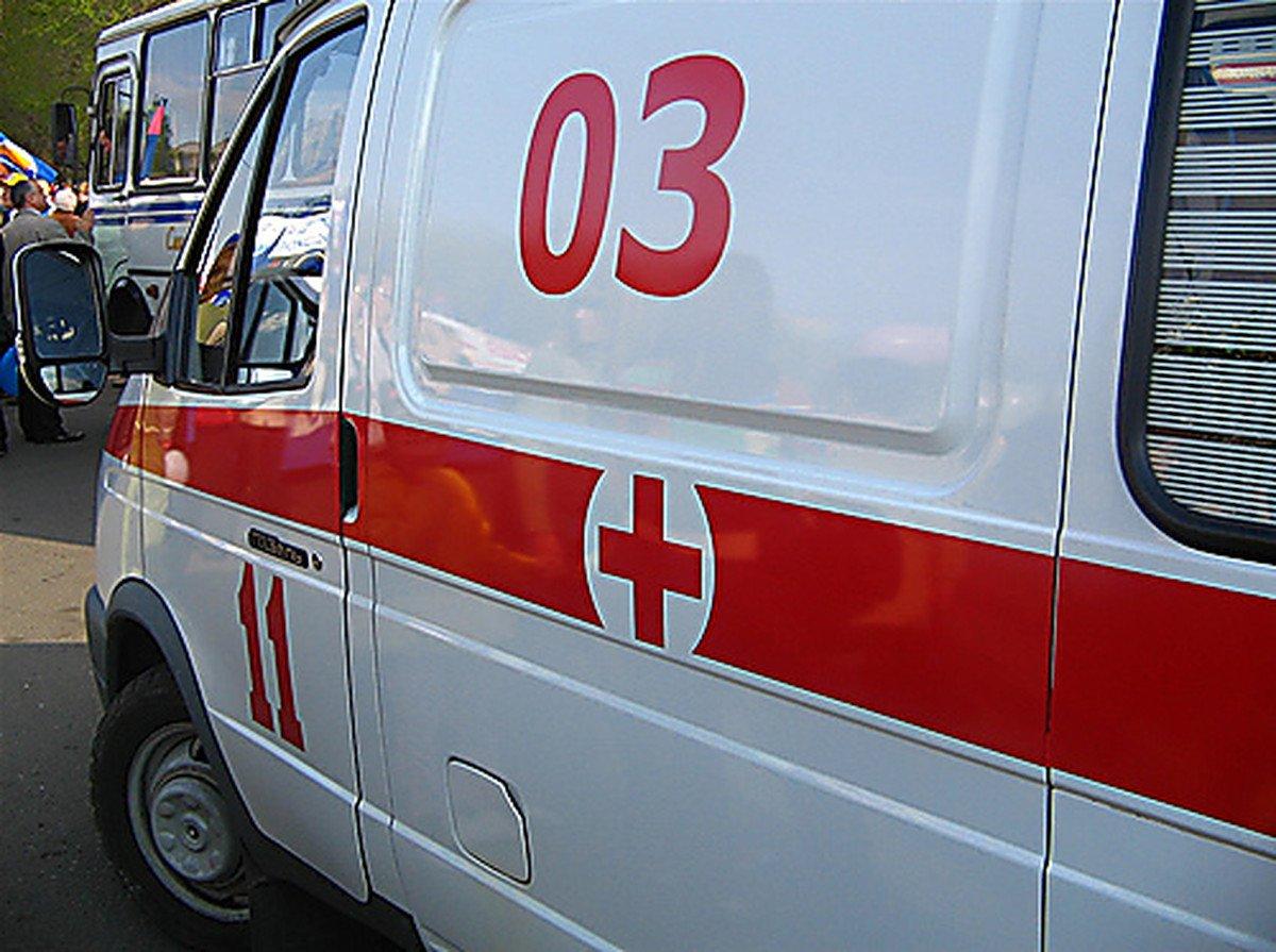 ВАстрахани неизвестные похитили труп измашины «скорой помощи»