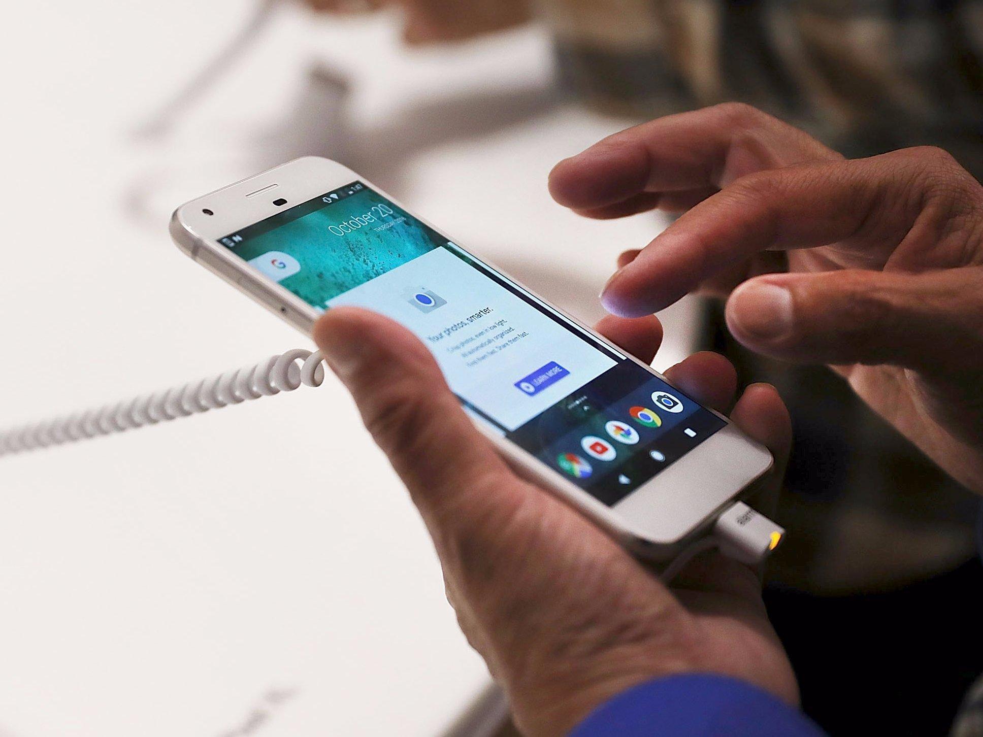 Новый вирус может поразить любой смартфон за10 секунд через Bluetooth