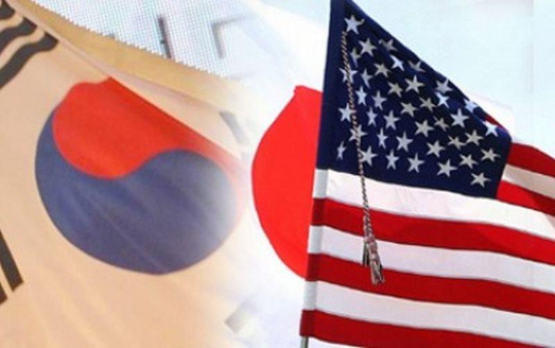 США сообщили оготовности защищать Японию отКНДР