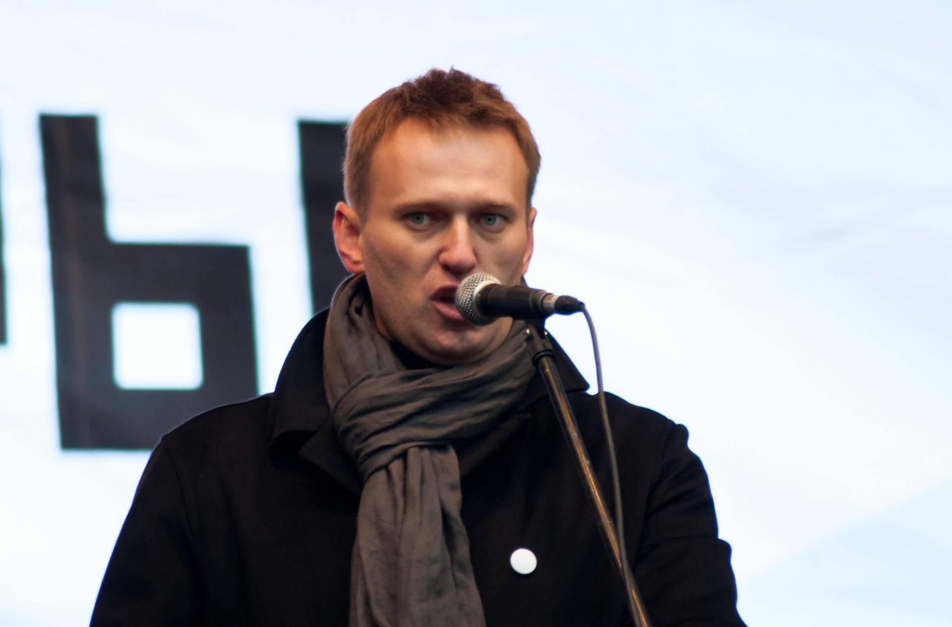 Митинг вЕкатеринбурге разрешили провести Навальному