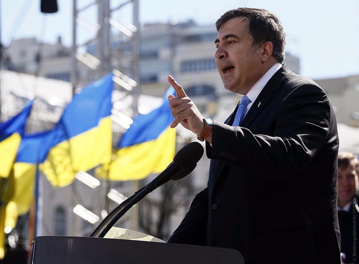 Угрозы в отдельной комнате, или Как Саакашвили выдумал историю о разговоре с Путиным 2