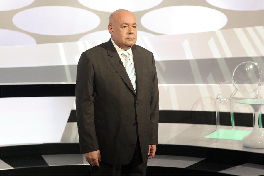 Юзеры  высмеяли выступление репера Гнойного наканале «Культура»