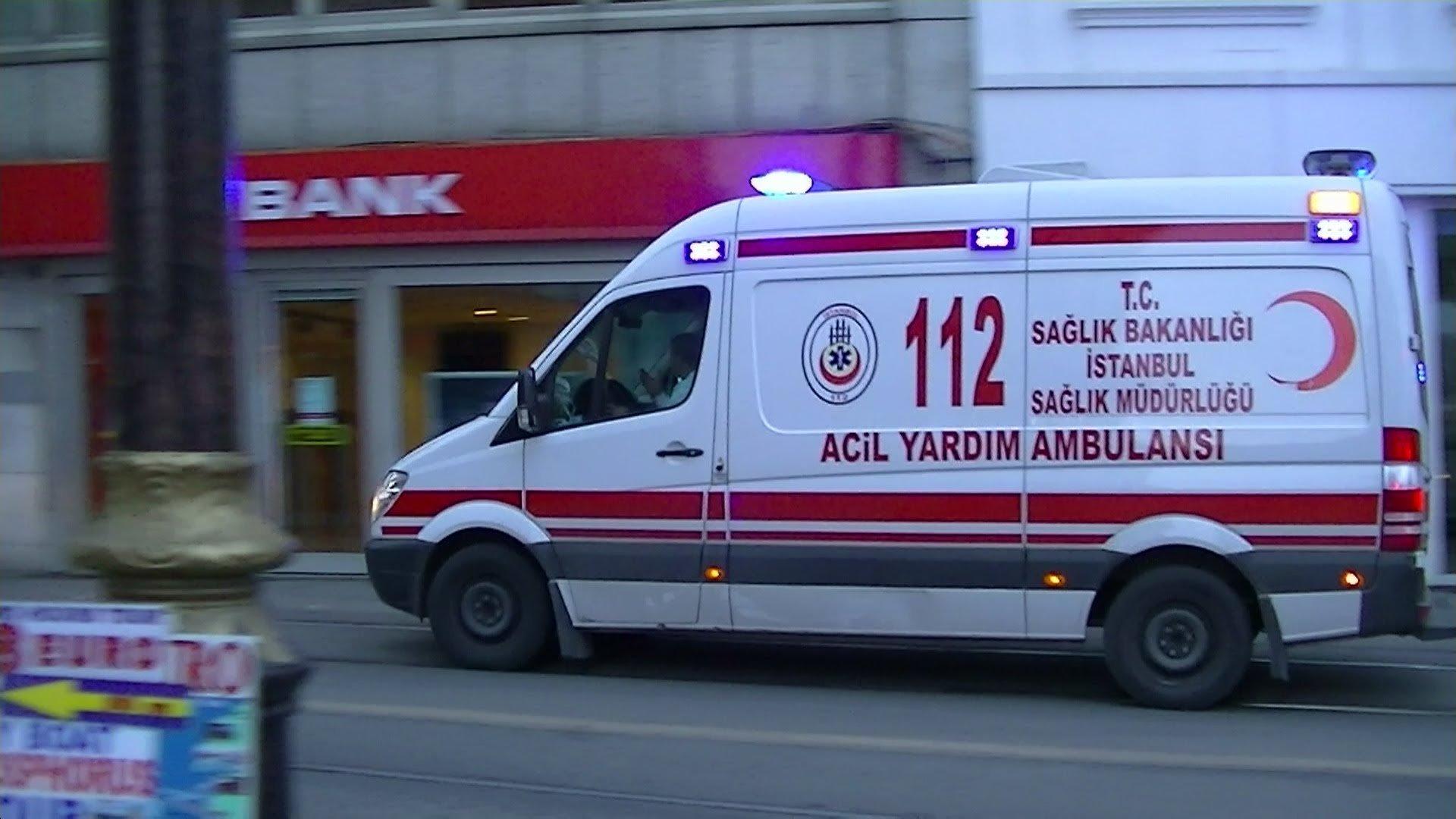 ВТурции автобус свалился впропасть: четверо погибших