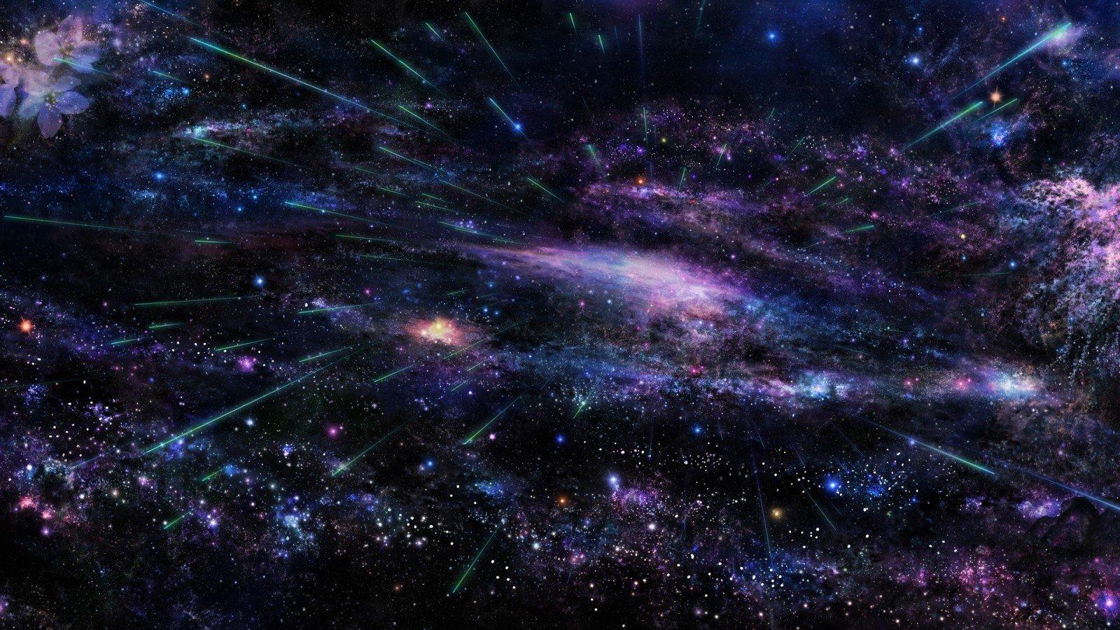 Вселенная погрузится вотьму после остывания— ученые