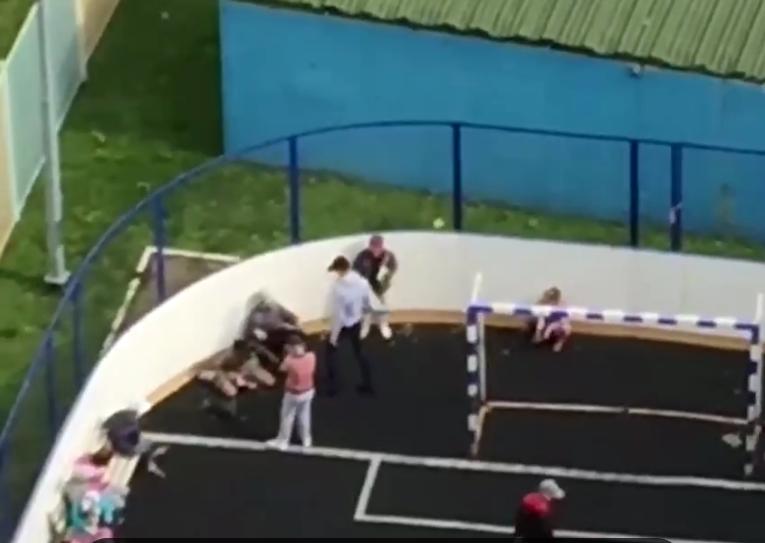 СКР проверяет видео «порки» воспитанников московского детдома