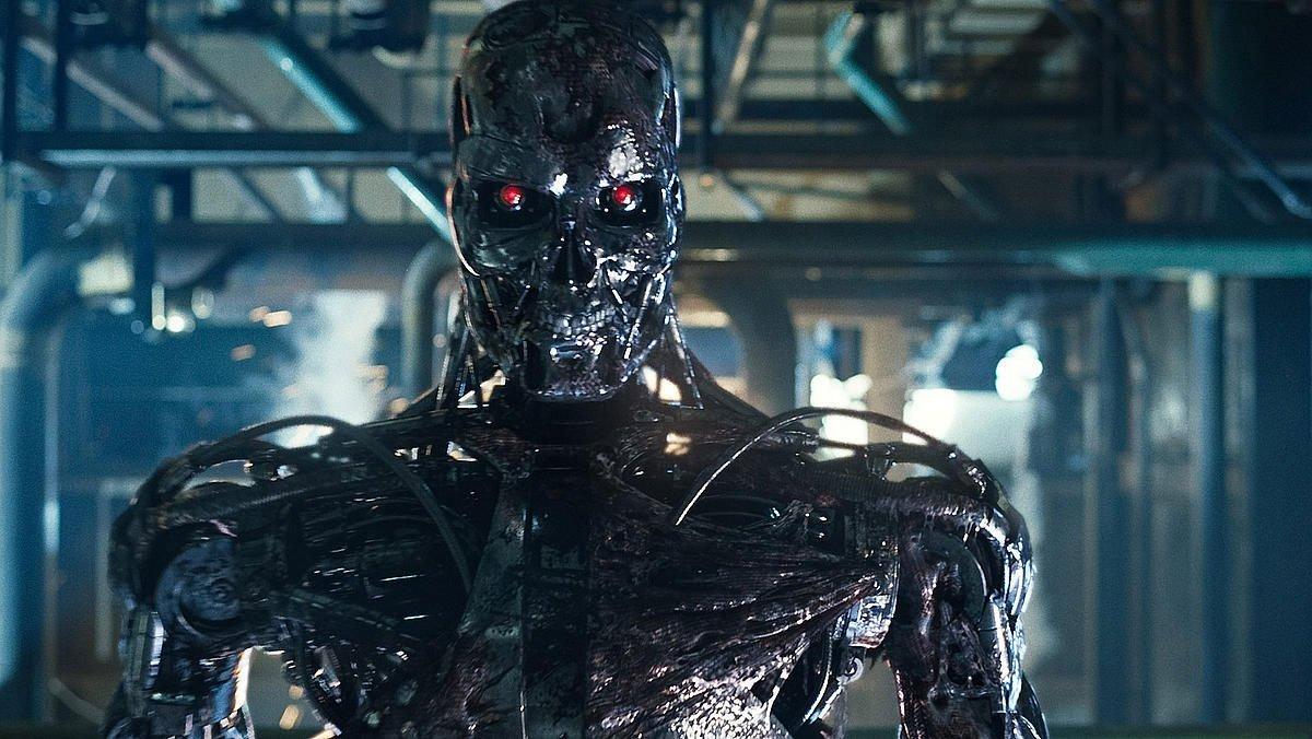 Ученые: более вероятной предпосылкой смерти человечества станут роботы