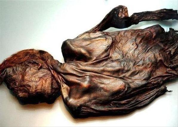 Перед погребением вдревней Ирландии «деконструировали» тела умерших— Ученые
