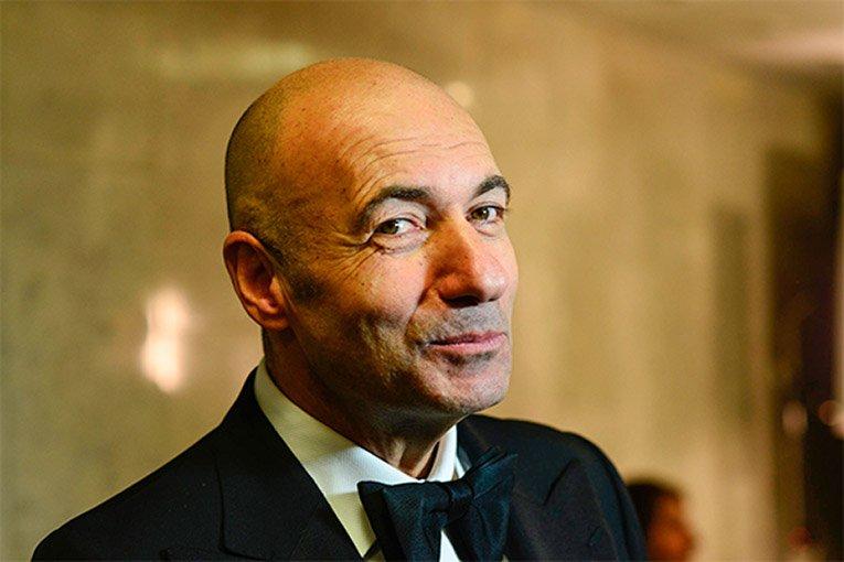 Расходы на«Новую волну» превысили бюджет «Жары» Агаларова— Крутой
