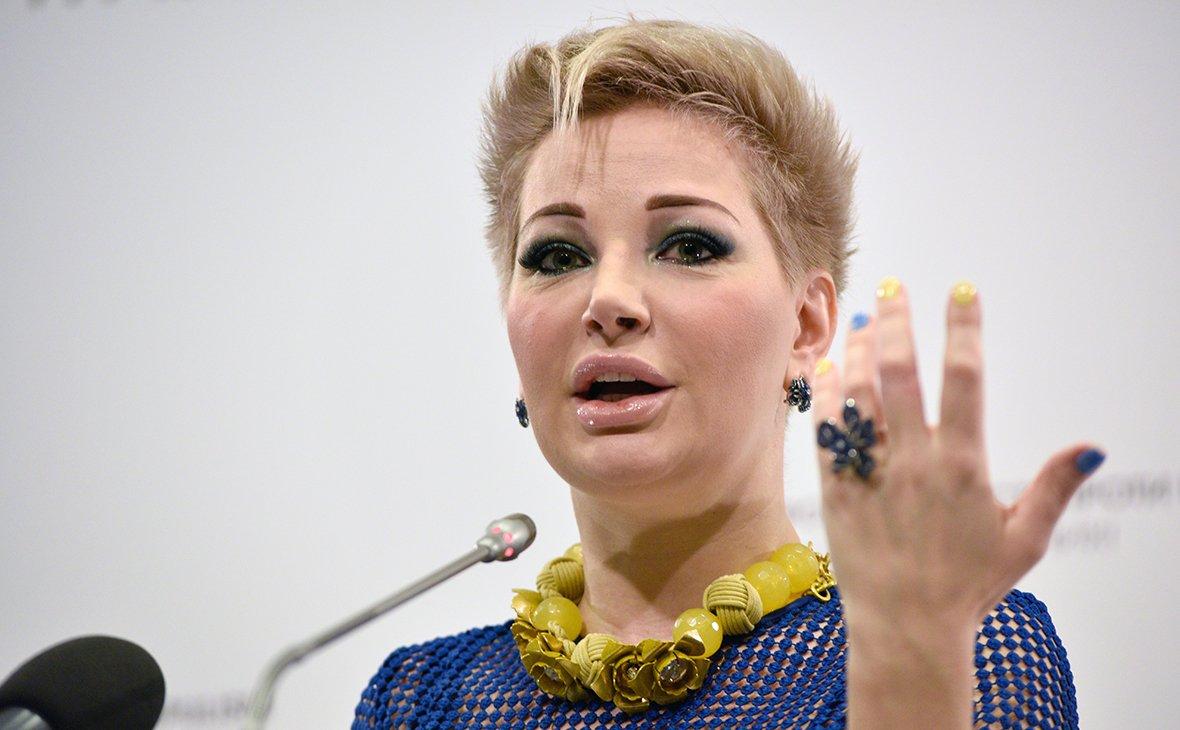 Муждабаев призвал отправить Максакову к психиатрам