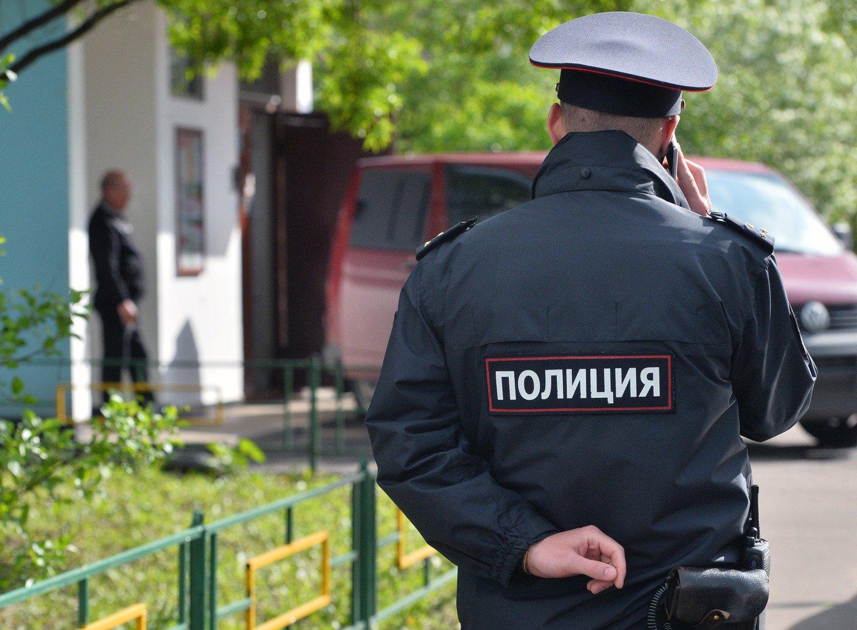 В столице России убит русский легкоатлет