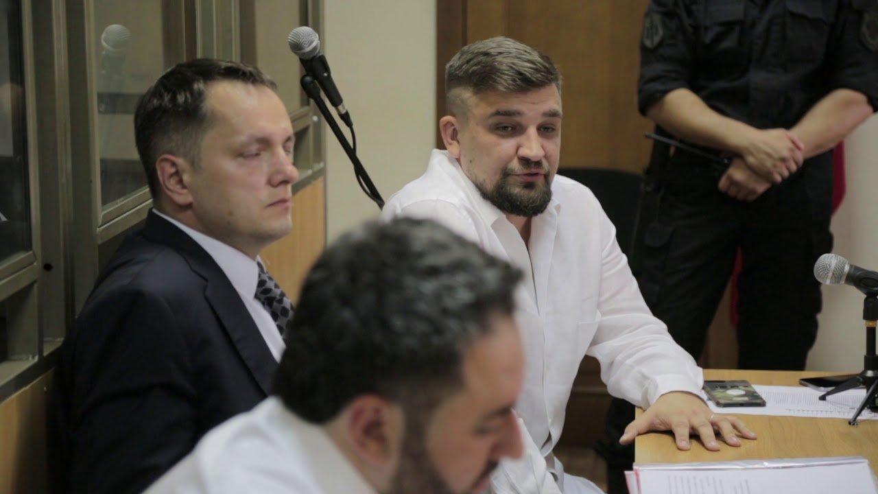 Баста обжалует вердикт поделу обоскорблениях Децла