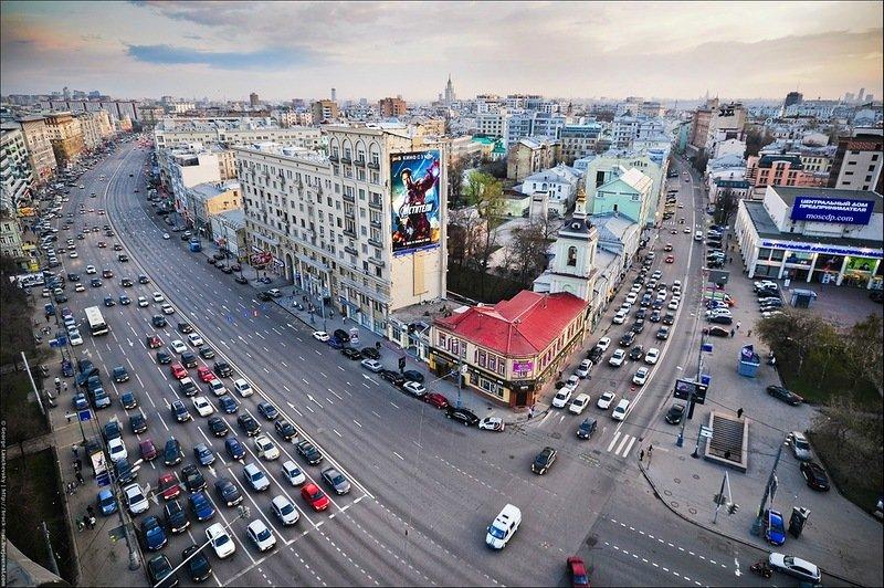 С.Собянин: Сеть «Магистраль» осенью пополнится новыми остановками имаршрутами