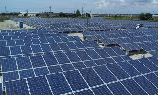 Bloomberg назвал Trina Solar самым инвестиционно рентабельным поставщиком модулей в мире