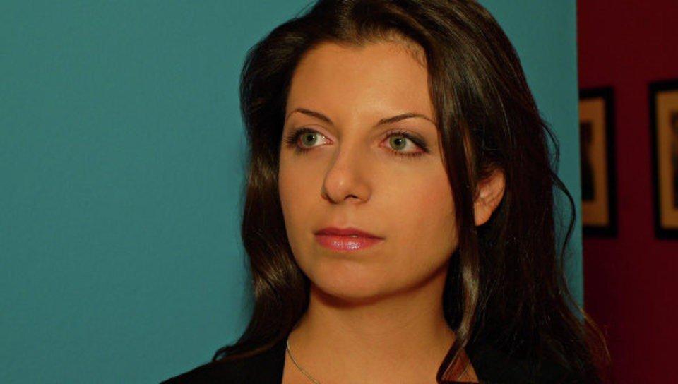 Симоньян ответила экс-постпреду США при ООН Саманте Пауэр