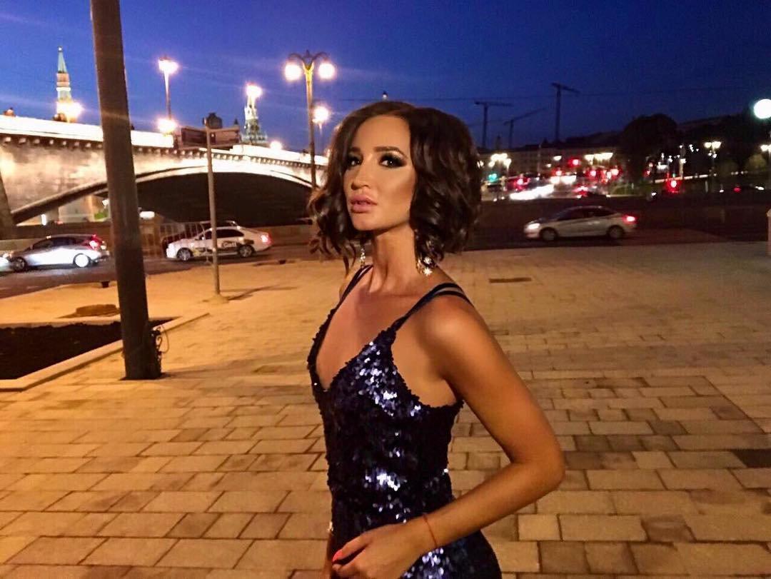 Ольга Бузова оставила интригующее письмо своим поклонникам