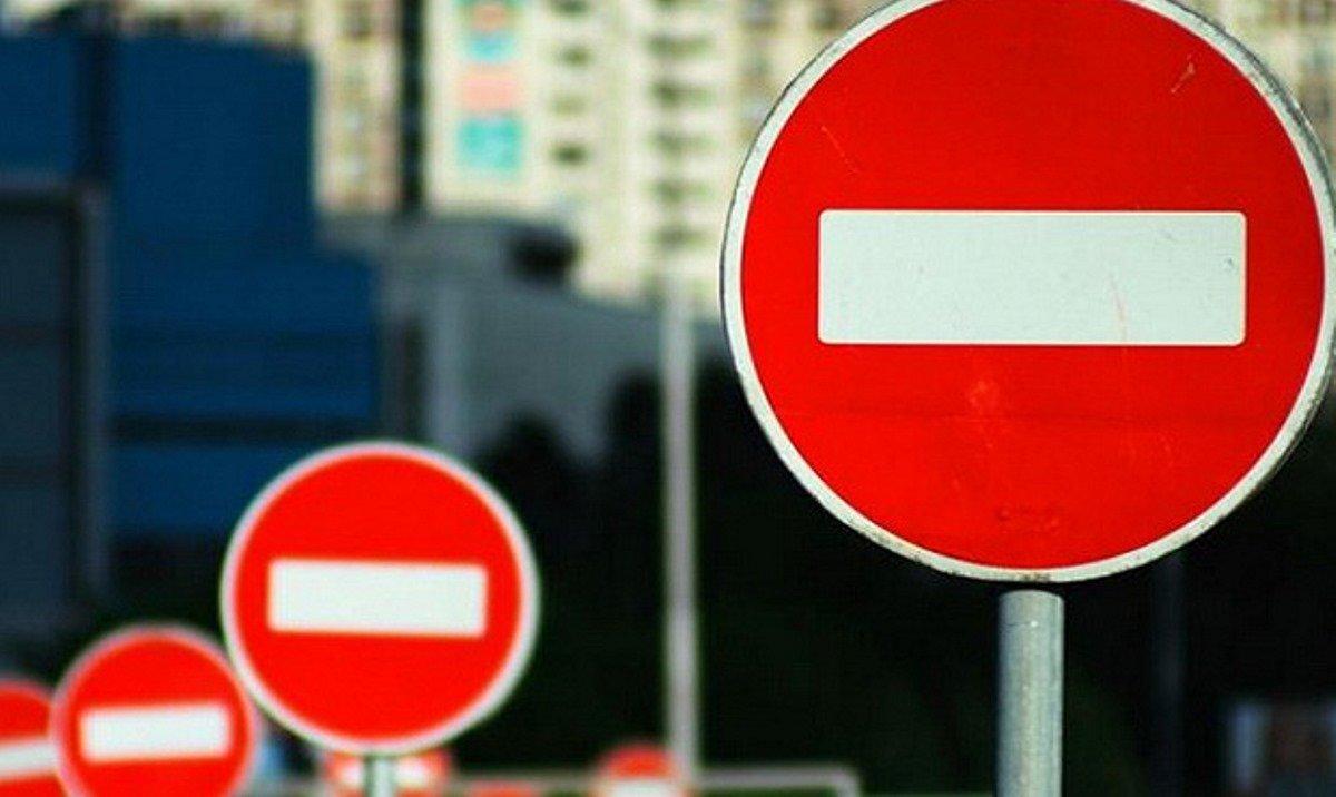 Движение транспорта поменяется наСормовском шоссе с22сентября