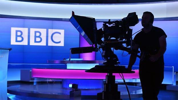 Би-би-си проиллюстрировала статью оджихадистах фотографией триколора