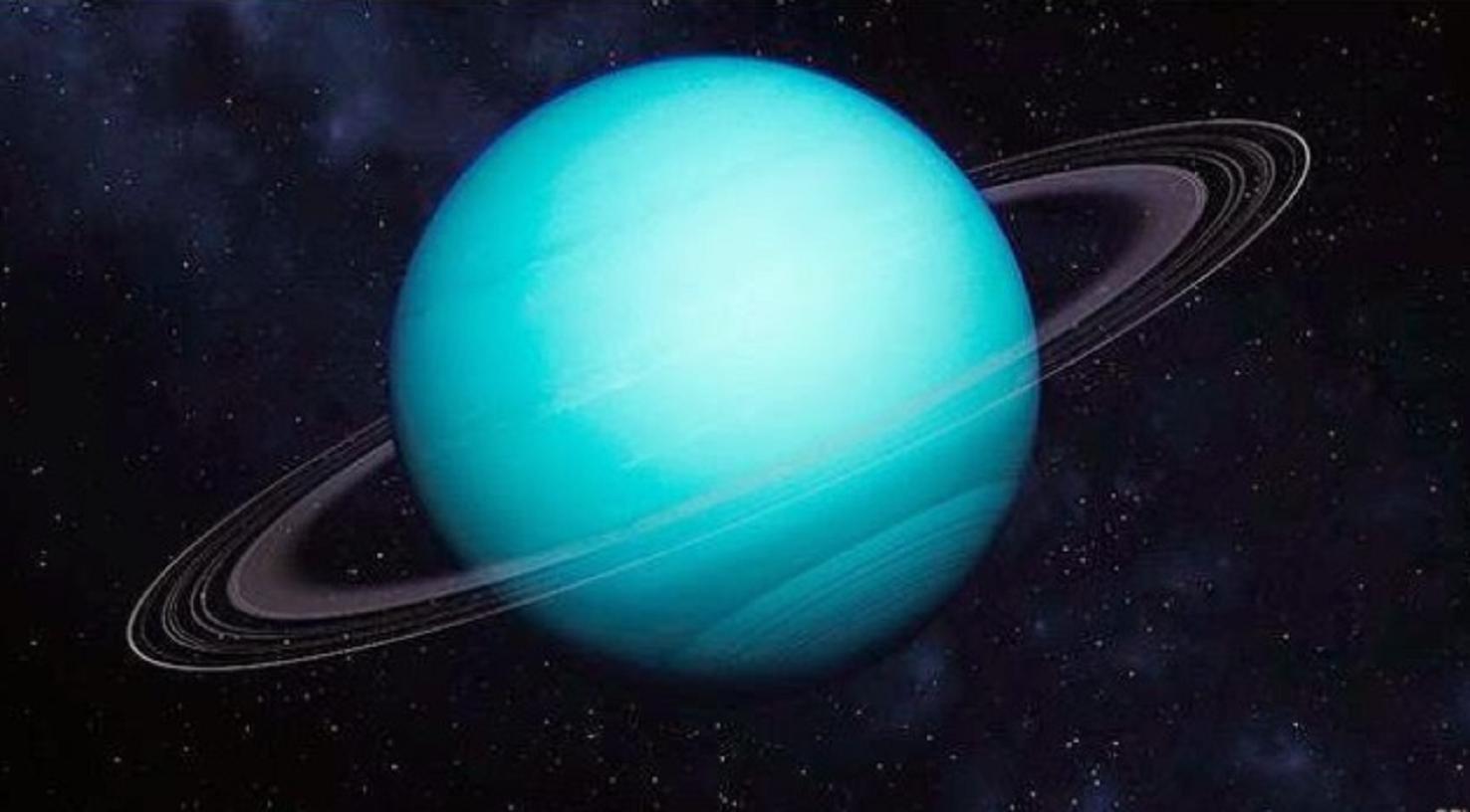 Ученые: Наповерхности Урана начались масштабные изменения