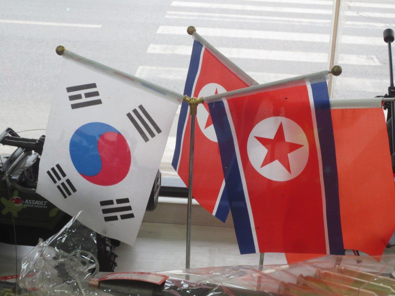 Гуманитарная помощь вобъеме $8 млн. выделена КНДР Сеулом