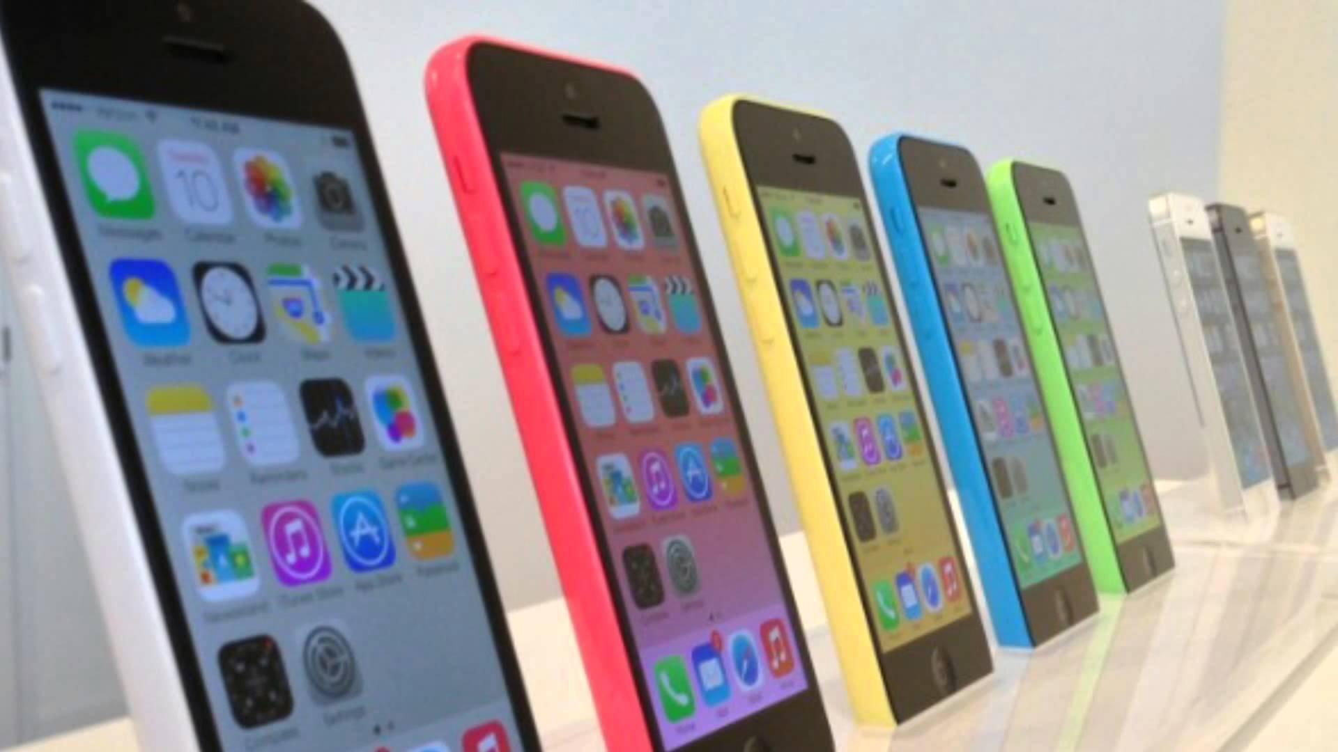 В РФ прекратят торговать «легендарный» смартфон отApple