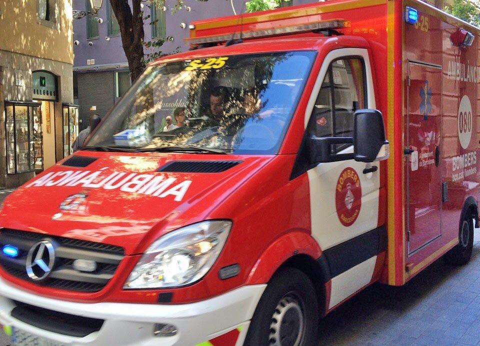 ВИспании 34 человека пострадали при утечке газа вотеле