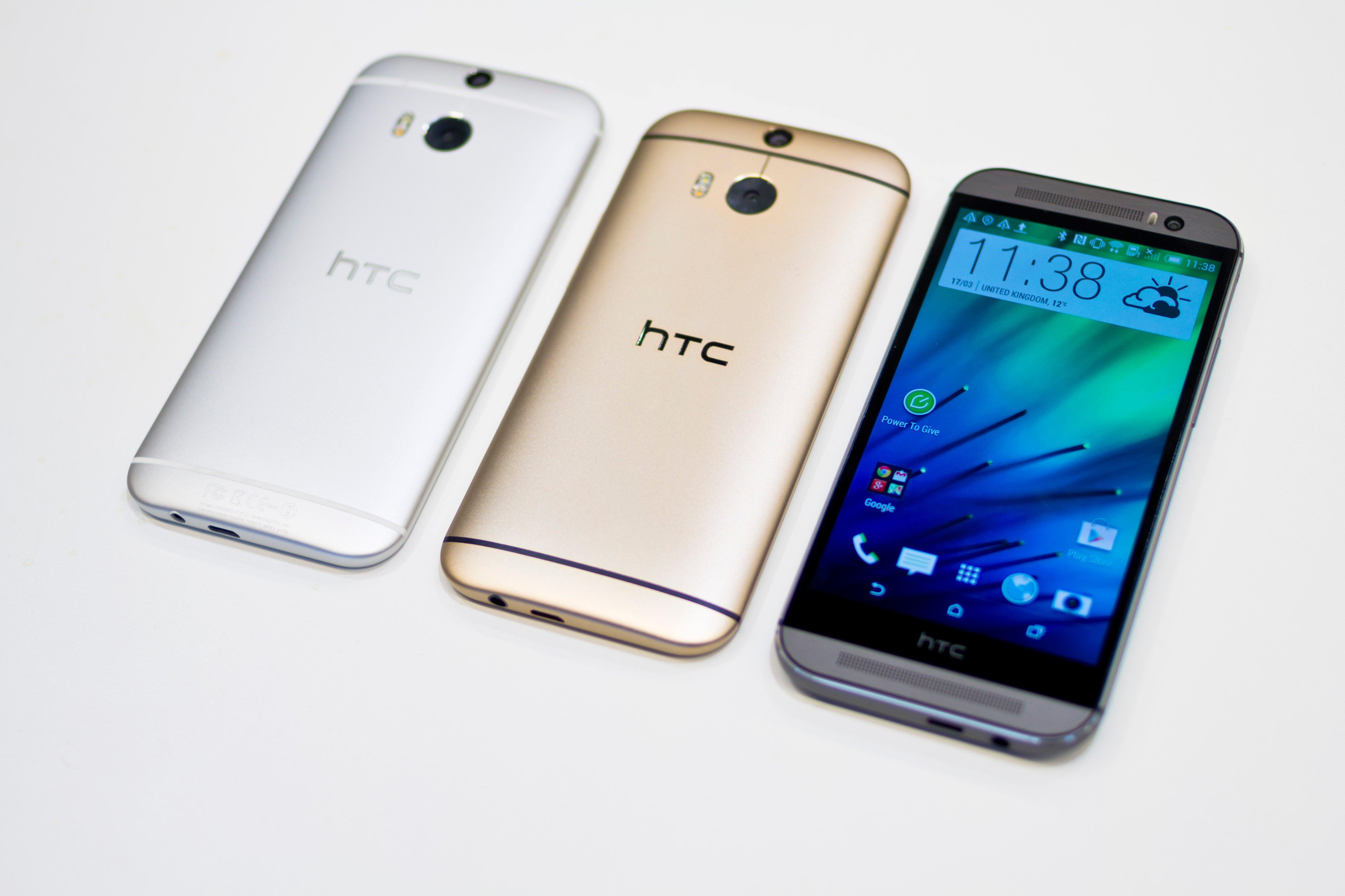 Специалисты назвали 5 телефонов отHTC, которые стали знаменитыми