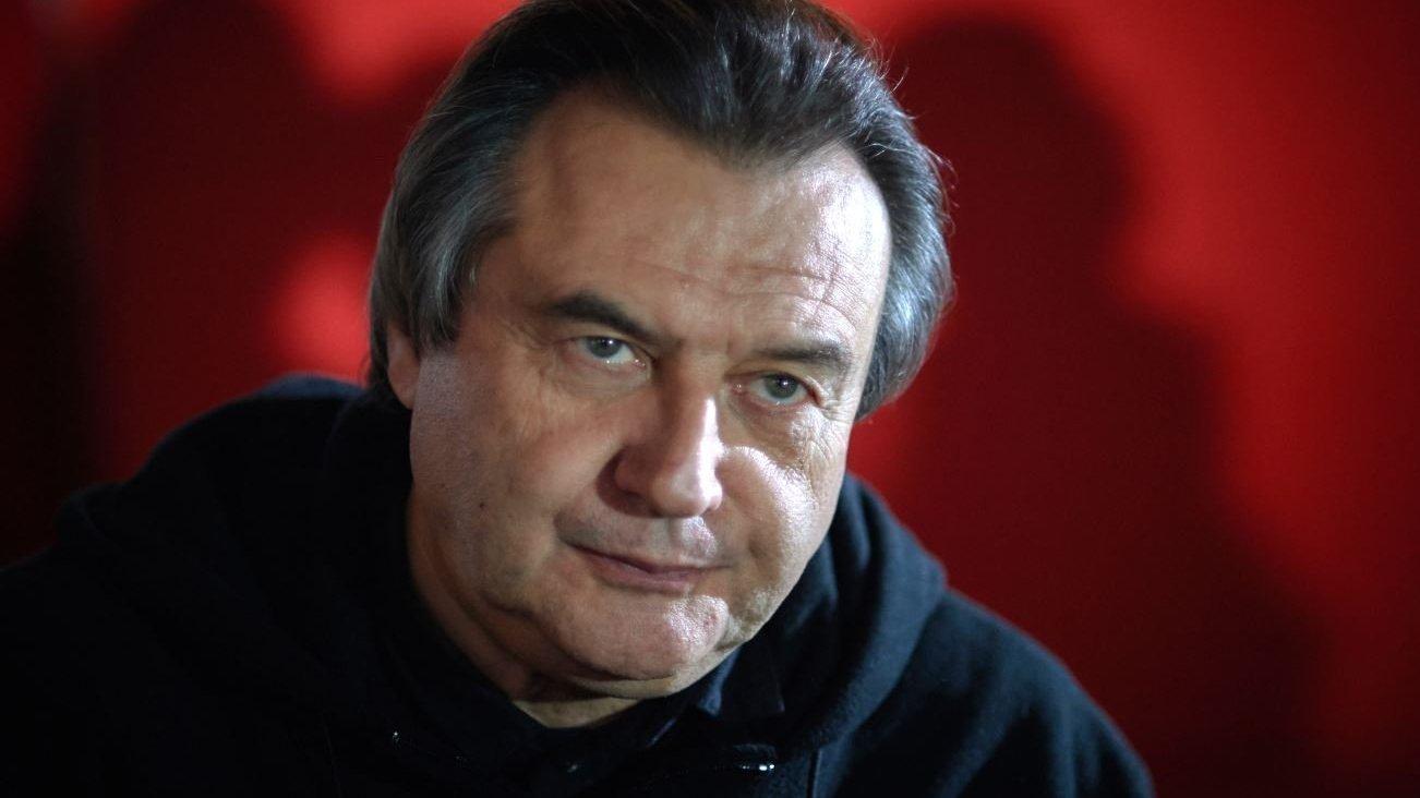 Минкультуры выделил Алексею Учителю 35,5 млн руб.