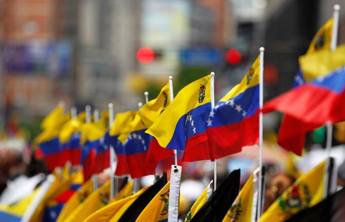 Канада ввела санкции вотношении президента и40 чиновников Венесуэлы