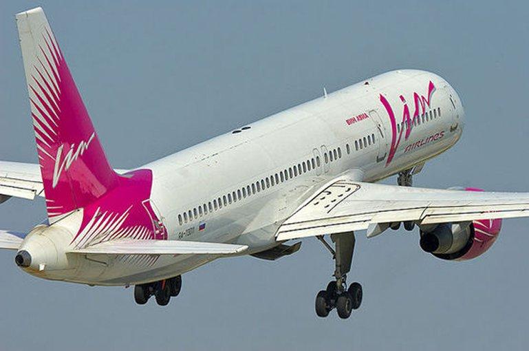 «Временные трудности»: «Вим-Авиа» пояснила массовую задержку рейсов «сезонным спадом»