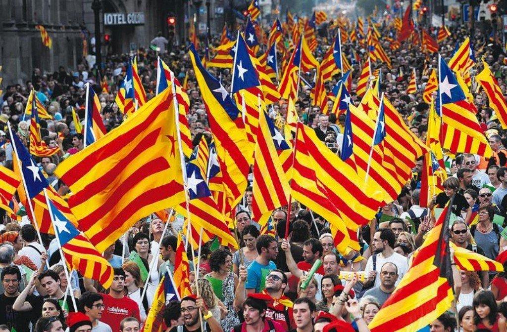 Власти Испании назначили своего начальника милиции Каталонии