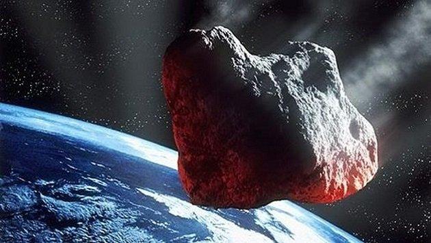 КЮпитеру приближается астероид размером сшесть Белых домов