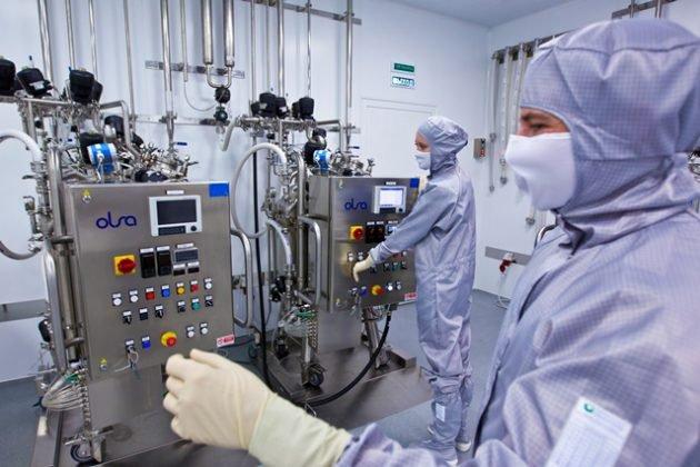 В Петербурге начали запуск производства инсулина